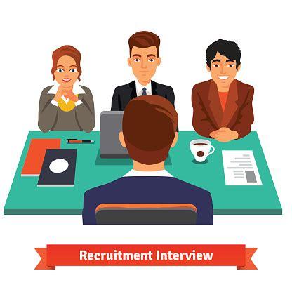 Human resource recruiters resume