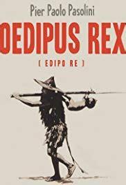 Literary analysis oedipus rex